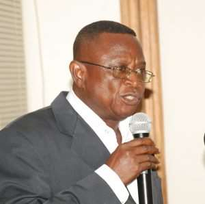 Capitals For New Regions: Choose Already Developed Towns – Kwesi Jonah To Gov't