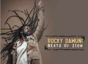 Rocky Dawuni Announces New Album