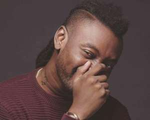 Pappy Kojo Back to Music With his New Gig