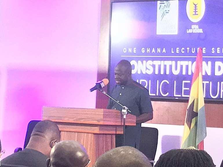 Dr. E. Kofi Abotsi
