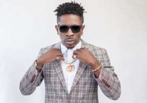 My Parents Have Done Nothing For Me – Shatta Wale