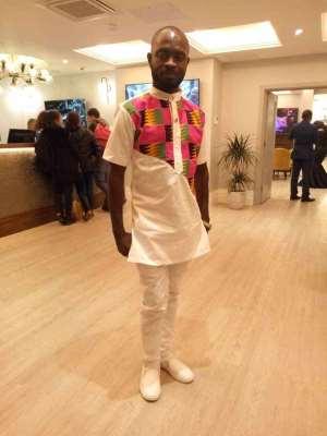 Kumawood director MKA Baba beats Nollywood directors; wins best director