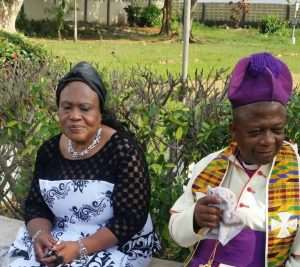 Otumfuo Celebrates Akwasidae In Style