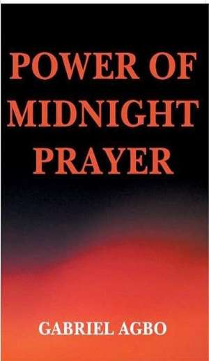 Power of Midnight Prayer (Book Review)