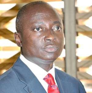 Samuel Atta Akyea