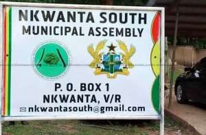 No Permits, Unpaid Taxes Compel Nkwanta South Assembly To Take Action
