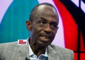 General Mosquito Tells International Community....'Ghana Not Safe With Vigilantism'