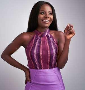 Nana Agyeiwah