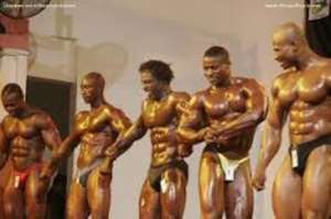 11th Man Ghana At National Theater On December 1