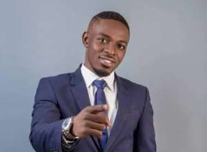 Warris Apologises For His Joke About Sarkodie's Daughter