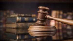 Two Robbers Handed Ten Years Each Sentence