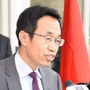 Open Letter To Chinese Ambassador To Ghana