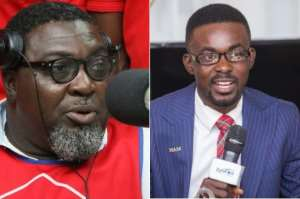 Admit You Made A Mistake – Hammer To NAM 1