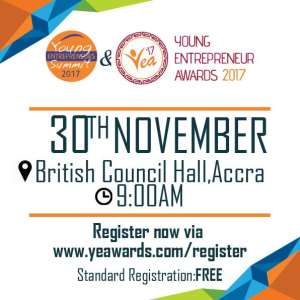 Young Entrepreneurs Summit, Exhibition & Awards 2017 Online Registration Starts