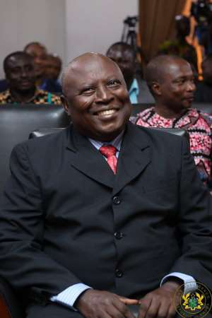 Give Martin Amidu The Same Level Of Protection Provided For President Akufo-Addo