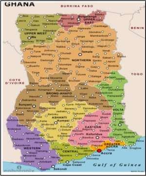 Volta Group In The USA Petitions UN Over Split Of Volta Region
