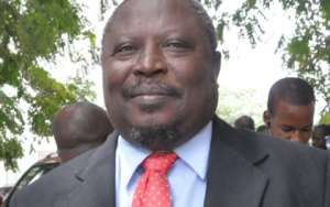 Amidu Not Expected To Witch-hunt