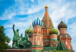 Russia Promises Development, Promotes Political Tourism