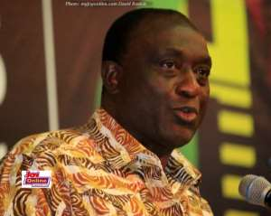 You Can't Accuse Us Of Indiscretion--Trade Minister Alan