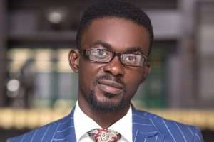 Nana Appiah Mensah Arrested In Dubai For Duping An Individual