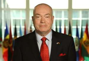 We Have Great Respect For The People Of Africa--US Ambassador