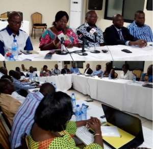 AIDS Commission Reveals HIV Prevalence Creeping Up Gradually