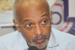 Casely Hayford Says Ghana Doesn't Need RTI Bill