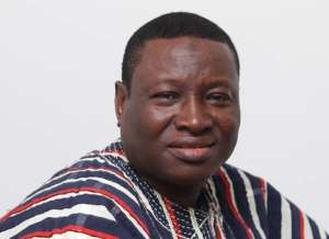 NPP Upper East Thanks Akufo-Addo For Amidu's Appointment