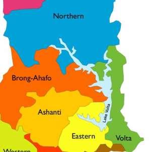 The Creation Of New Regions Vrs Development