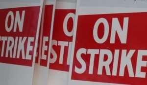 Concerned Teachers Still On Strike