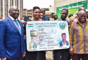 NIA Mass Registration Exercise Takes Off Today