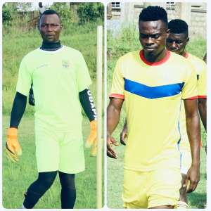 Hearts of Oak Reveals Decision To Terminate Akrofi And Gbeti's Contract