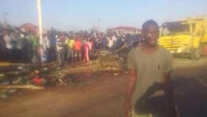 3 Killed On Nsawam-Ofankor Road After Fatal Accident