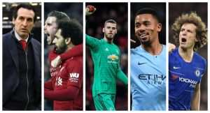 Top 5 Talking Points From Gameweek 22 of Premiere League