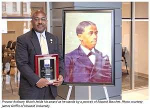 Photo courtesy of James Griffin, Howard University