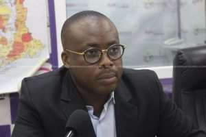 Paul Adom-Otchere Attributes Citi FM Success To Quality Reporting