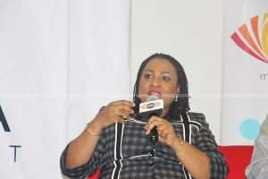 NCCE Boss Says She Is Under Threat After Speaking Against Vigilantes