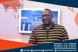 Sammens Urges Ghanaians To Watch Out For Citi TV