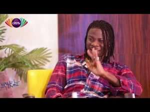Shock! Stonebwoy' Best 5 Gh Rappers Will Leave You Speechless