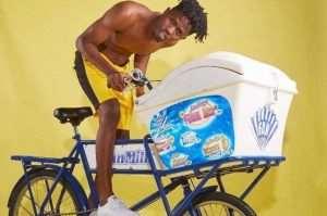 Fan Milk Ghana Appoints Kwesi Arthur as Brand Ambassador