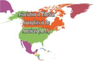 Press Release - ALJA Raises Suspicion Over Weah's Rapid Material Wealth