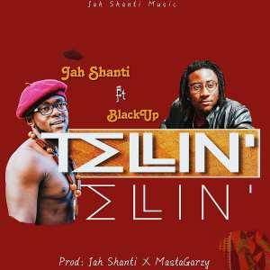 Listen Up: Jah Shanti Releases Breakthrough Song ''Tellin''