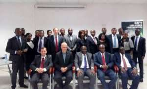 Judges Receive Training On Cybercrime & Electronic Evidence