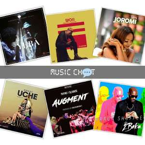 Nigerian Music: The Most Popular Songs In Port-Harcourt Right Now