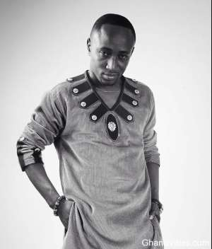 George Quaye Back At Charterhouse