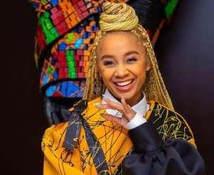 Sister Derby Punches Medikal, Fella Makafui In New Song 'Kakalika Love'