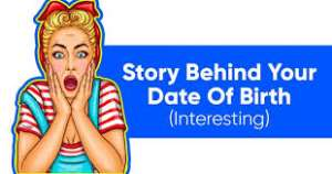 Do You Know The Story Behind Your Date Of Birth?