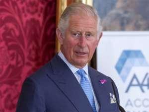 Prince Charles's Princely Visit