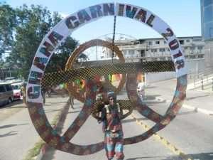 GH Carnival 2018: Impressive dress rehearsal for Mardi Gras next year