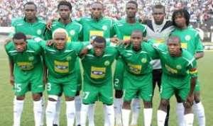 Coton Sport Ready To Battle Kotoko In Kumasi